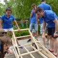 csapatépítés, outdoor, élmény és kalandprogramok, kihívás, teamsuccess.hu