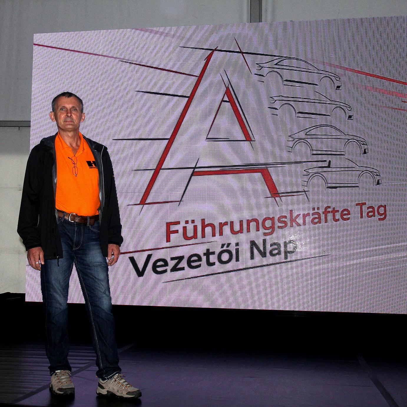 TeamSuccess - Outdoor Csapatépítés - Blogbejegyzések - Az Audi Színpadán: Szappantartó futam.