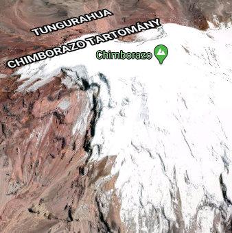 TeamSuccess - Outdoor Csapatépítés - Blogbejegyzések - Chimborazo 6268 m Adventure-based experience
