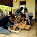autoepites, kreatív, outdoor csapataepites, teambuilding, teamsuccess.hu