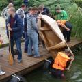 csapatépítés, outdoor, élmény és kalandprogramok, kihívás, teamsuccess.hu, hajóépítés